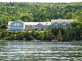 Dundee Resort & Golf Club in West Bay mit 3 Sternen, Nova Scotia, Kanada