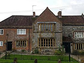 Manor Farm Bed & Breakfast in Chard, Somerset, Großbritannien