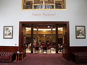 3 Sterne Royal Maritime Club in Portsmouth, Hampshire, Großbritannien