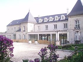 Top' Meublés Locations in Pont-Sainte-Maxence, Picardie, Frankreich