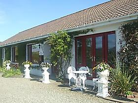 3 Sterne River Meadows B&B in Kenmare, Kerry, Irland