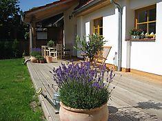 Ferienhaus in Vorbeck/ Gneven