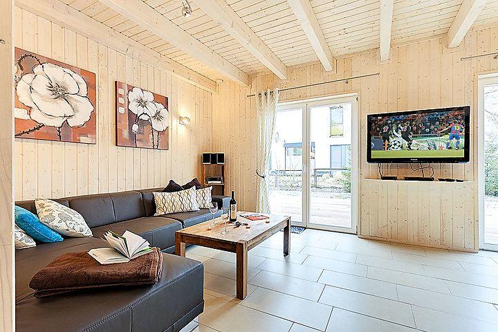 Ferienhaus 4-8 Pers. in Juliusruh für 8 Personen, 4 Schlafzimmer bei ...