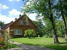 Ferienwohnung in Leezdorf, Ostfriesland. Kundenbewertung: 5 von 5 Punkten