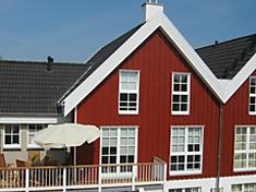 Ferienwohnung in Greetsiel, Ostfriesland. Kundenbewertung: 5 von 5 Punkten