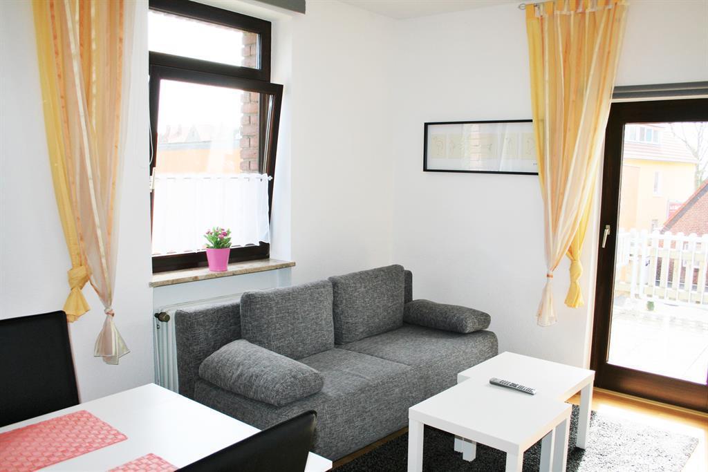 paul, ferienwohnung ferienwohnung paul, belegung mit 2 personen in ... - Kleine Sitzecke Wohnzimmer