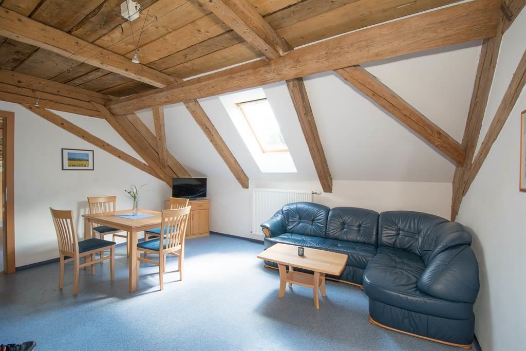 ferienhaus wohnen im schizentrum appartement campingplatz f r 4 personen 1 schlafzimmer bei. Black Bedroom Furniture Sets. Home Design Ideas