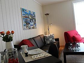 Svalbard Apartment in Longyearbyen, Spitzbergen, Norwegen