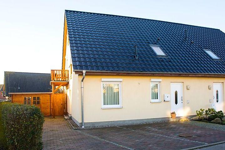 Ferienwohnung Haus Jenny - 1, 3R(4) in Heringsdorf für 4 Personen, 2 ...