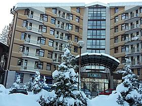 SDL Apartments Flora in Borovets, Sofia, Bulgarien