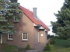 Ferienhaus in Sternberg