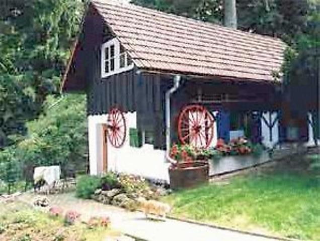 Kleines separates ferienhaus im n rdlichen schwarzwald bei for Kleines haus mieten