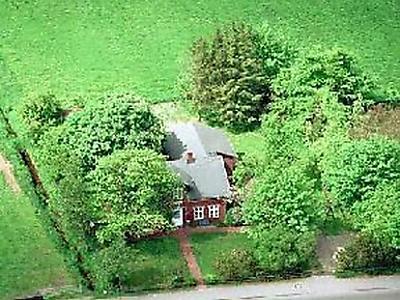 Ferienhaus Alte Stellmacherei   200 qm Wohnfläche auf 1400 qm Grundstück
