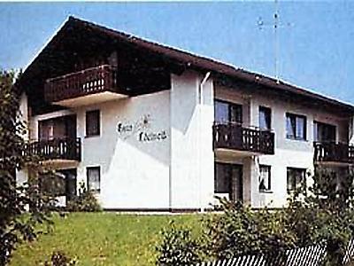 Haus Edelweiß