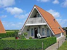 Ferienhaus in Den Oever, Ijsselmeer. Kundenbewertung: 5 von 5 Punkten