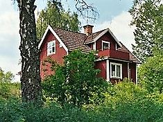 Ferienhaus in Silverdalen, Smaland