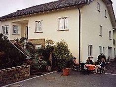 Ferienwohnung in Nusbaum, Süd-Eifel. Kundenbewertung: 5 von 5 Punkten