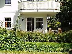 Ferienwohnung in Ostseebad Wustrow, Fischland-Darß-Zingst. Kundenbewertung: 5 von 5 Punkten