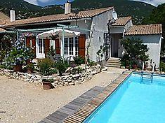 Ferienwohnung in Rustrel, Côte d'Azur