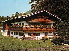 Ferienwohnung in Schönau am Königssee