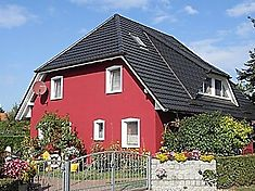 Ferienwohnung in Zingst, Fischland-Darß-Zingst. Kundenbewertung: 5 von 5 Punkten