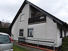 Ferienwohnung in Traben-Trarbach, Naheland. Kundenbewertung: 5 von 5 Punkten