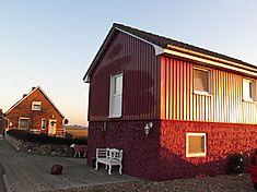 Ferienhaus in Nordstrand, Nordstrand. Kundenbewertung: 5 von 5 Punkten