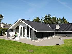 Ferienwohnungen Ferienhauser Am Skovby Mieten