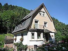 ferienhaus am bach, (triberg-gremmelsbach). ferienwohnung 2, 35qm