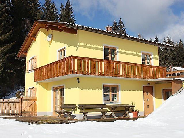 Ferienhaus Schönhart in St. Stefan im Lavanttal für 5 Personen, 3 ...