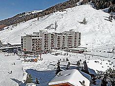"""""""Ferienwohnung Rosablanche B22"""" in Siviez, Nendaz und Umgebung (4 Vallées) für 2 Personen (Schweiz)"""