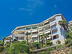 """""""Ferienwohnung Suite Classic"""" in Ascona, Locarno für 4 Personen (Schweiz)"""