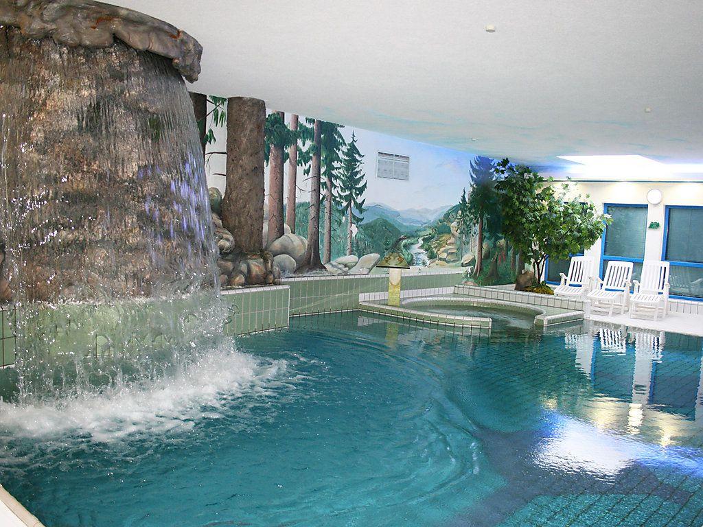 Ferienhaus Tannenpark Für 12 Personen Bei Tourist Online Buchen   Nr. 543135