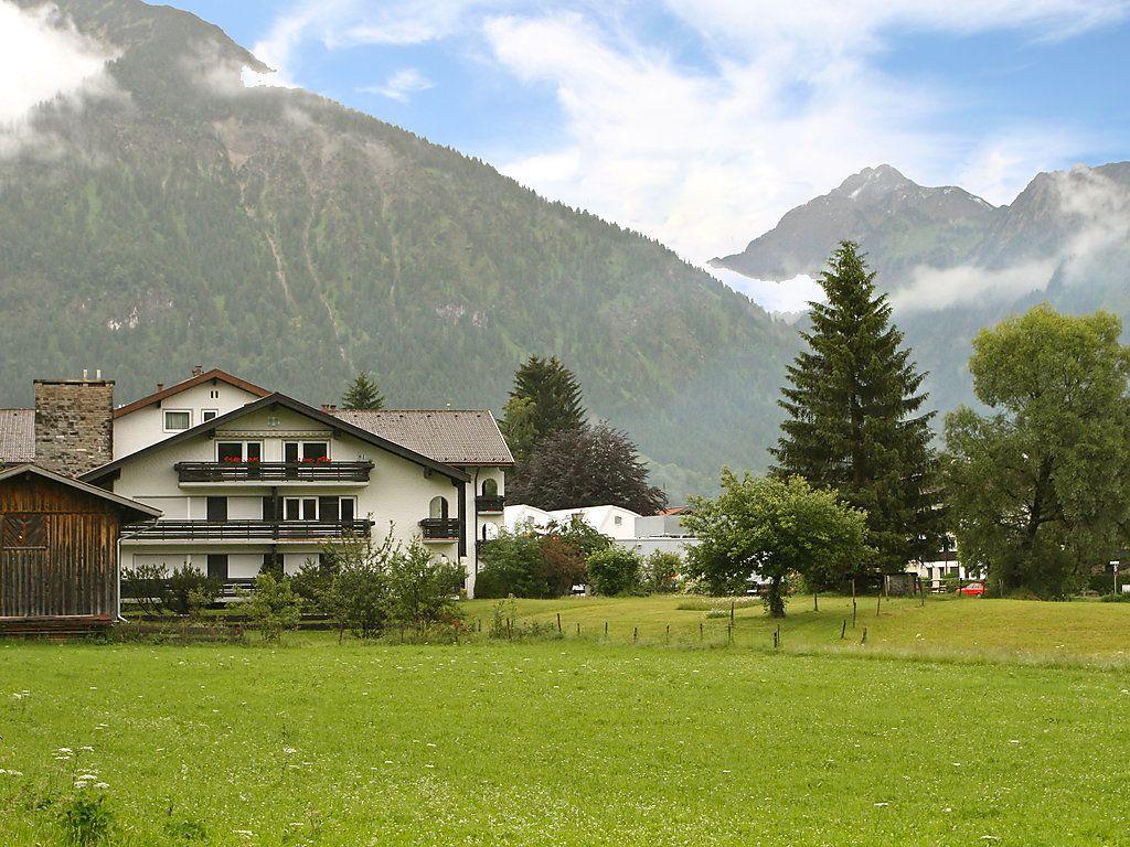 Ferienwohnung Fellhornstrasse in Oberstdorf für 43 Personen bei ... - Oberstdorf Karte Deutschland