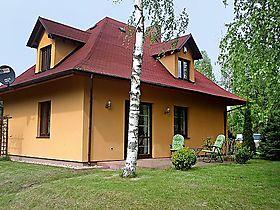 Sasino Ostseekuste Polen