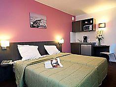 """Ferienwohnung """"Paris Asnières Appartement 2 Zimmer für 4 Personen"""" in Asnières sur Seine, Hauts-de-Seine für 4 Personen (Frankreich)"""