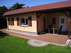 Ferienhaus in Lübben, Brandenburgische Seen
