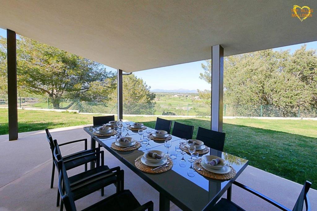 Ferienhaus Son Vador-L12E8098 in Santa Margalida für 8 Personen, 4 ...