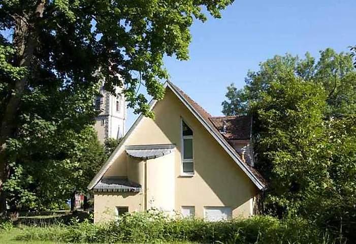 Mini Kühlschrank Mit Schloss : Schloss seeheim ferienwohnung im schlossgartenhaus schloss