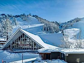 The Village Condo Unit @ Squaw in Olympic Valley, Kalifornien, Vereinigte Staaten von Amerika