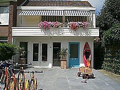 Ferienwohnung in Den Helder, Westfriesland. Kundenbewertung: 5 von 5 Punkten