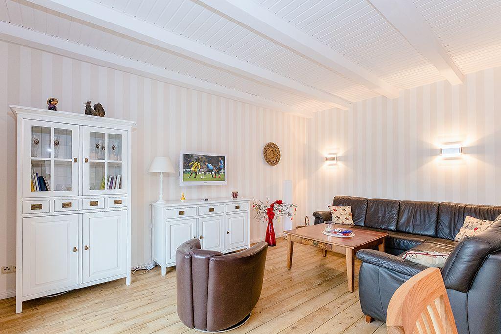 Ferienhaus 4-8 Pers. in Kühlungsborn für 8 Personen, 3 Schlafzimmer ...