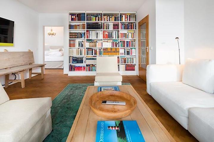 Wohnung Pilz - Ferienwohnung Pilz für 5 Personen, 2 Schlafzimmer bei ...