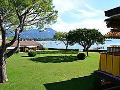 Ferienwohnung in Manerba del Garda, Gardasee. Kundenbewertung: 5 von 5 Punkten