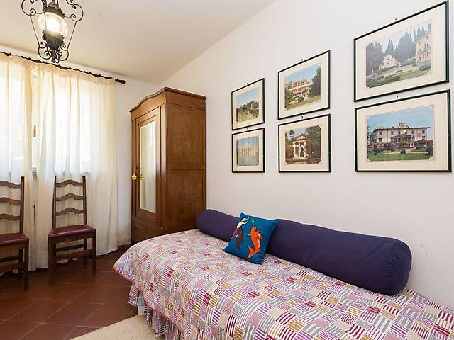 Ferienhaus La Arianna in Campagnano di Roma für 6 Personen, 2 ...
