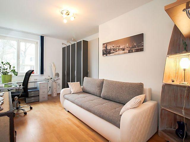 Ferienwohnung Kupka in Wien für 4 Personen, 2 Schlafzimmer, Hund ...