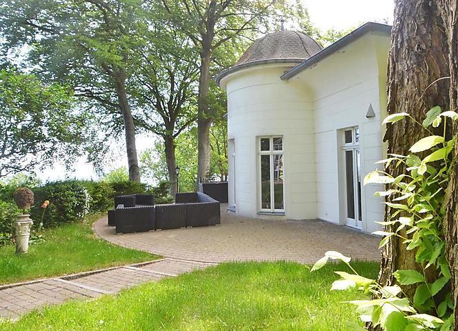 Ferienwohnung Villa Hohe Buchen - App 2 in Heringsdorf für 4 ...