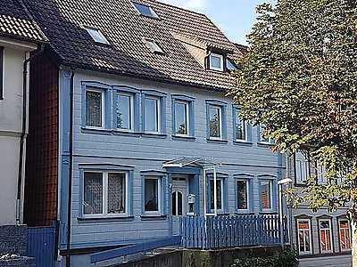 ferienwohnungen haus kleine wolke dachst bchen in st andreasberg f r 5 personen 1. Black Bedroom Furniture Sets. Home Design Ideas