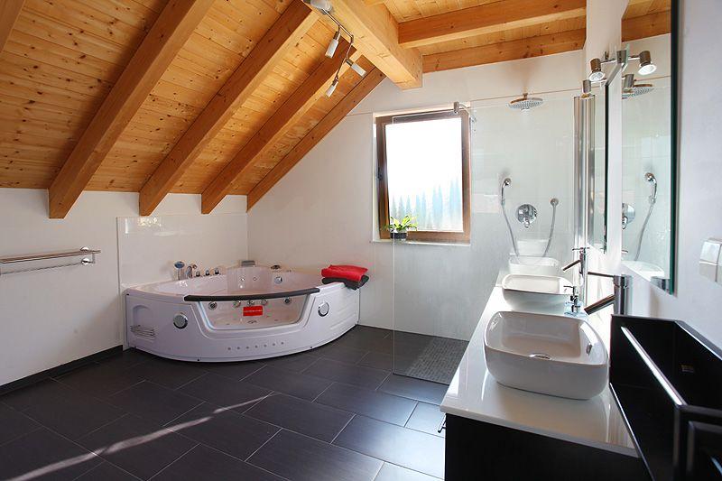 """ferienhaus im schwarzwald """"fronwald"""", sauna, whirlpool, garten, Hause ideen"""
