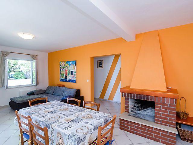 Ferienwohnung Plavac Mali in Potomje für 6 Personen, 3 Schlafzimmer ...